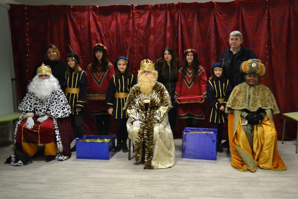 Los Reyes Magos llegan a Guardamar 6