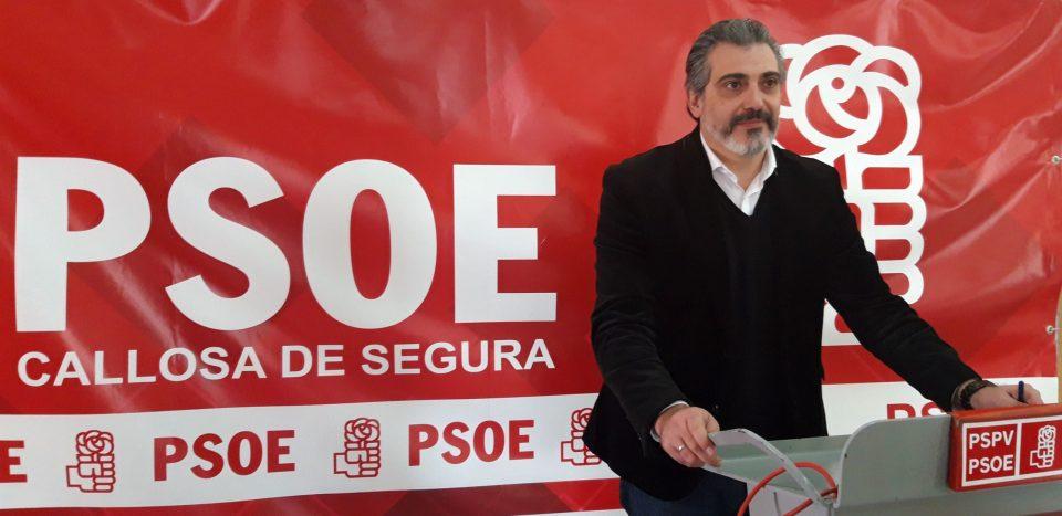 PSOE Callosa presenta una batería de medidas para hacer frente a la crisis sanitaria 6