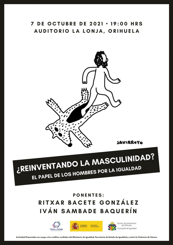 Orihuela organiza unas jornadas para fomentar la igualdad entre hombres y mujeres 6