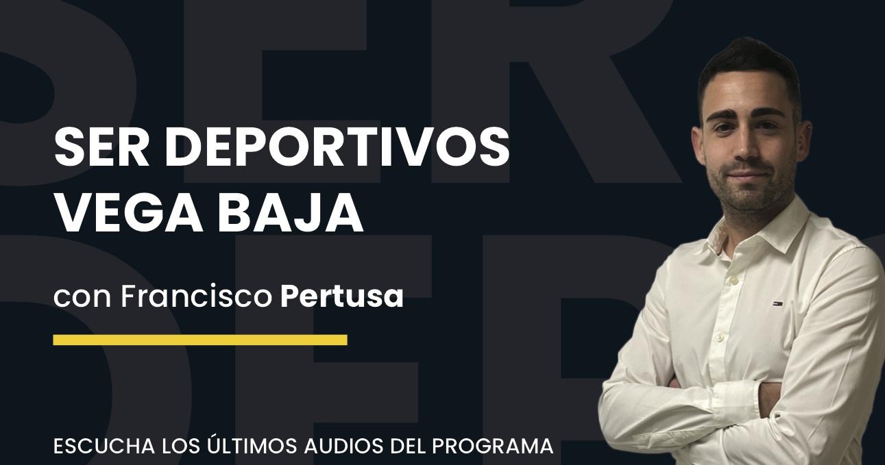 Radio Orihuela Cadena SER en Directo 13