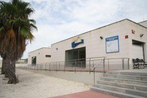 Centro de Salud San Luis Torrevieja