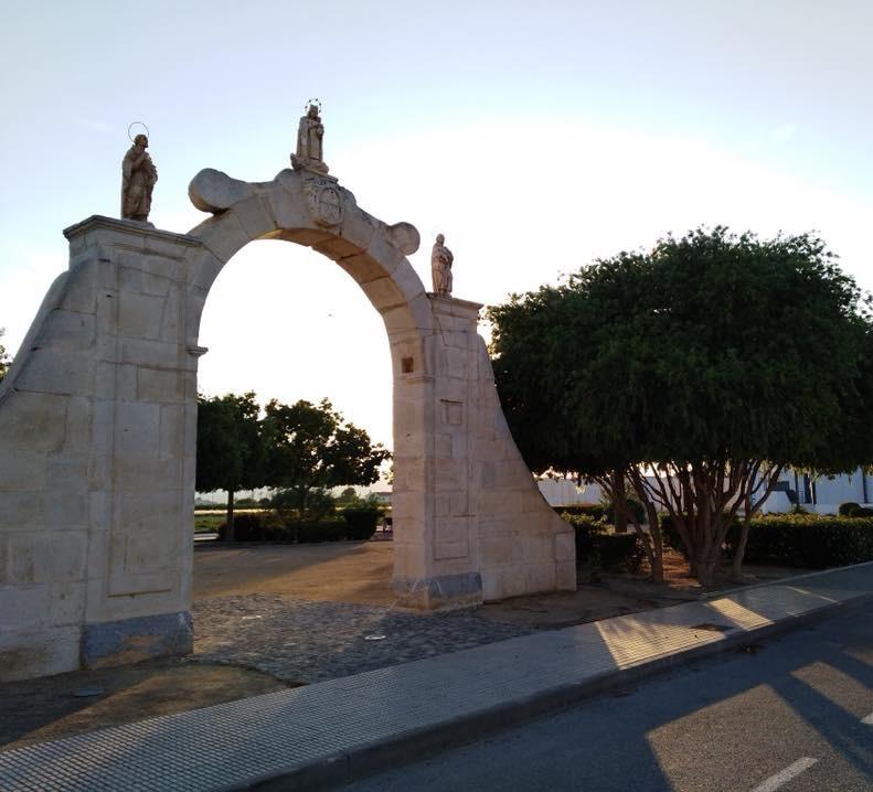 San Bartolomé recuperará los Santos de Piedra 6