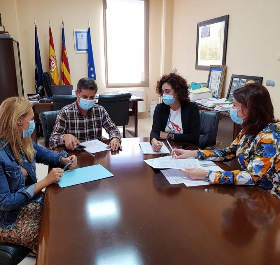 El Ayuntamiento de Los Montesinos ayuda a los empresarios, autónomos y pymes 6