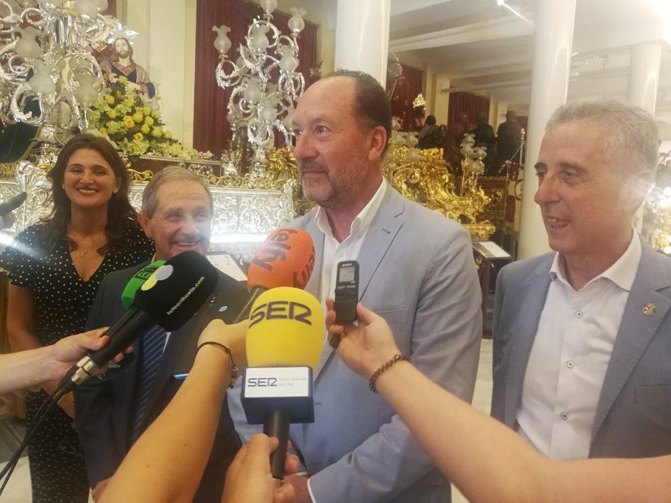 Orihuela acoge el III Foro de la Red Europea de celebraciones de Semana Santa y Pascua 6