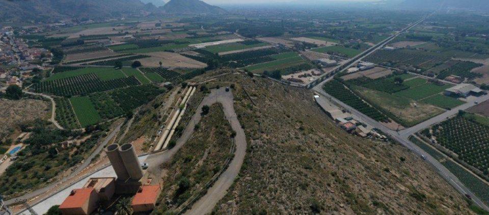 La CHS saca a licitación la redacción de cinco proyectos entorno al Postrasvase Tajo-Segura 6