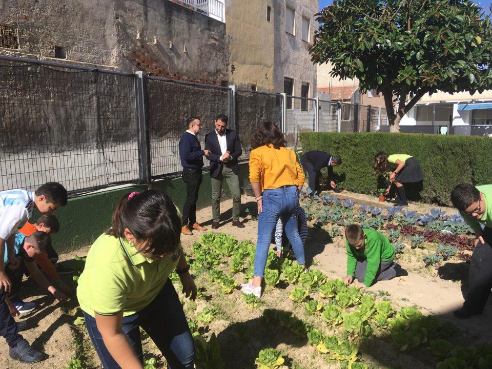 Medio Ambiente de Orihuela otorga subvenciones para fomentar y cuidar el entorno natural 6