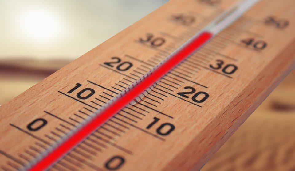 """Comienza la """"Canícula Estival"""", el mes con temperaturas más elevadas del año 6"""
