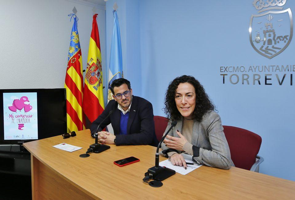 APYMECO y Comercio regalan un fin de semana romántico en Torrevieja 6