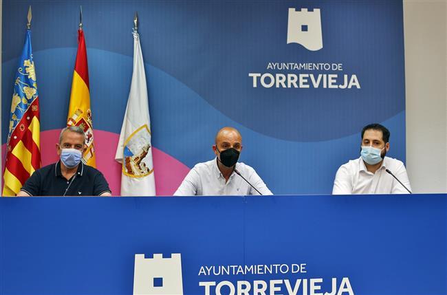 Repartidos 7.488 meriendas y 3.241 menús diarios gratuitos durante el curso escolar en Torrevieja 6