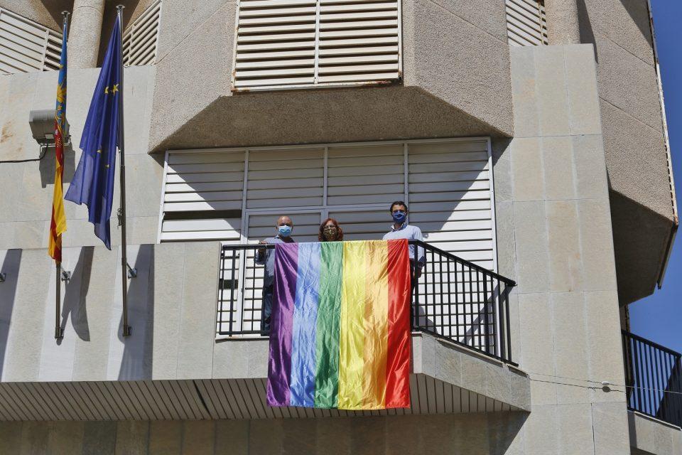 Torrevieja conmemora el Día del Orgullo 6