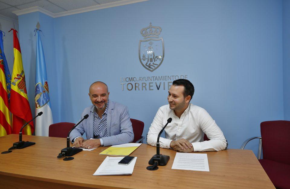 El Ayuntamiento de Torrevieja pone en marcha el voluntariado cultural 6