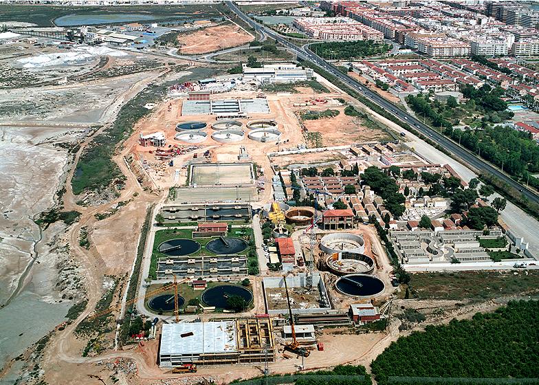 Torrevieja analizará la presencia de COVID-19 en las aguas residuales 6