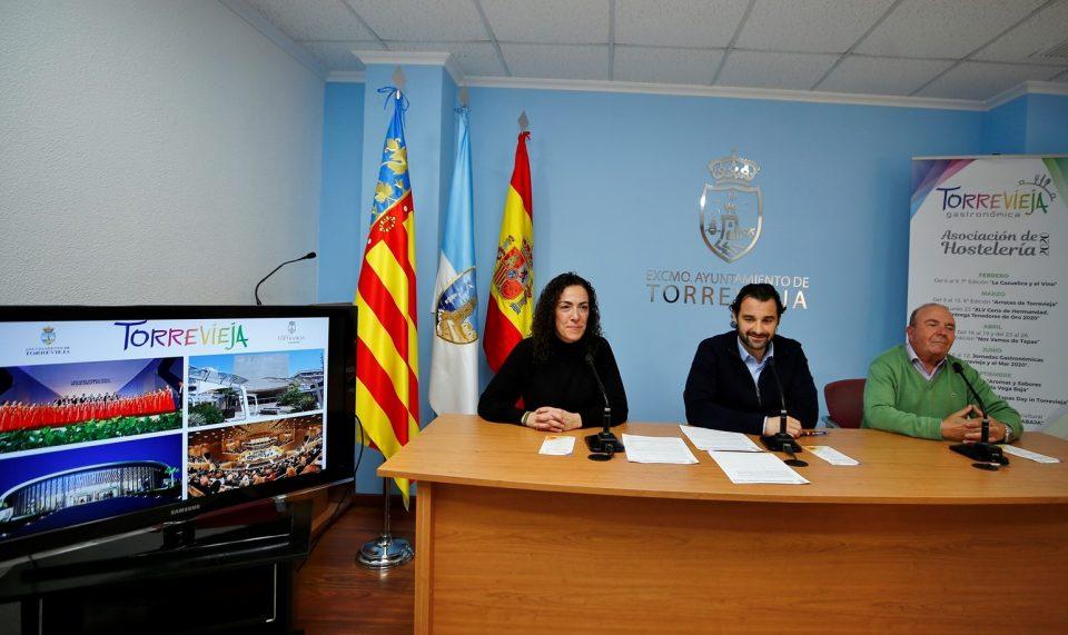 Torrevieja potenciará el sector náutico-deportivo en FITUR 6