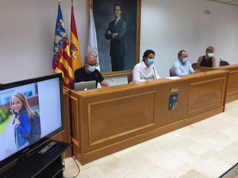 Sanidad desautoriza la realización de pruebas serológicas a los docentes de Torrevieja 6