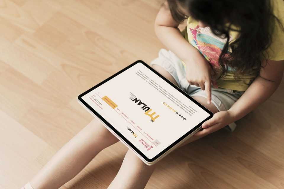 La consellería de Educación aumentará el número de tabletas en 15.000 más 6