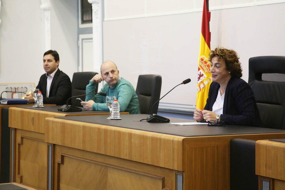 Teresa Belmonte (PP), nueva Presidenta del Consorcio de Residuos 6
