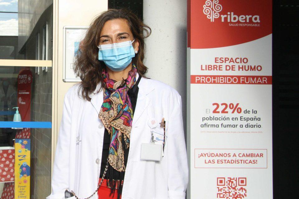 El Hospital de Torrevieja reconocido como uno de los mejores de España 6