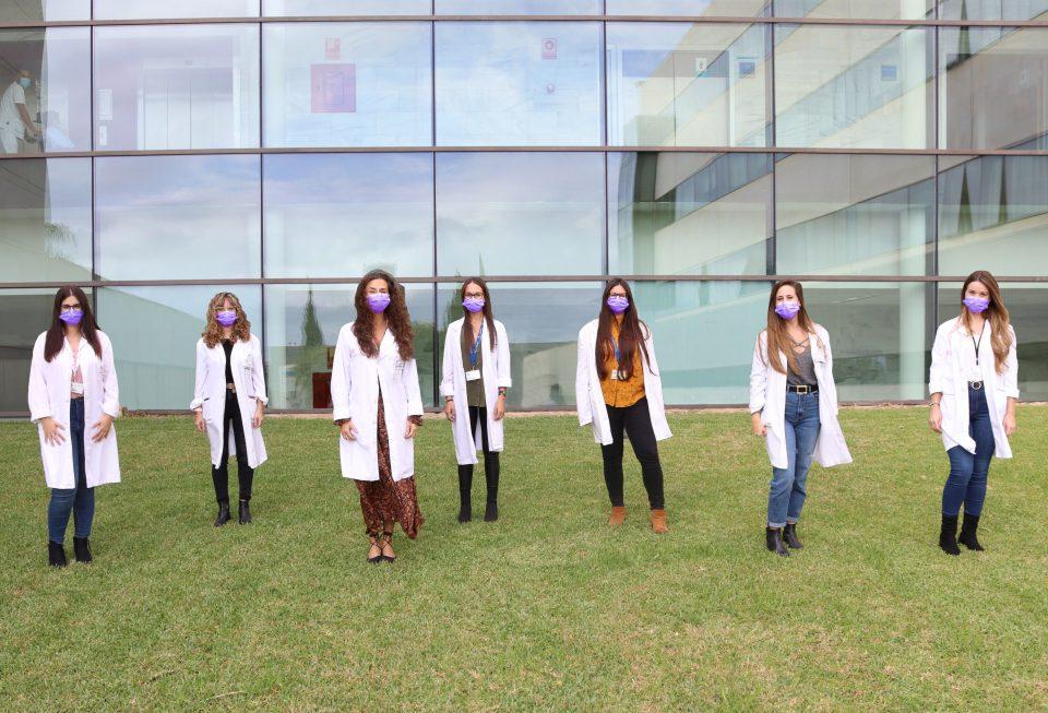 El área de Salud de Torrevieja ha detectado este año 21 casos de violencia de género 6