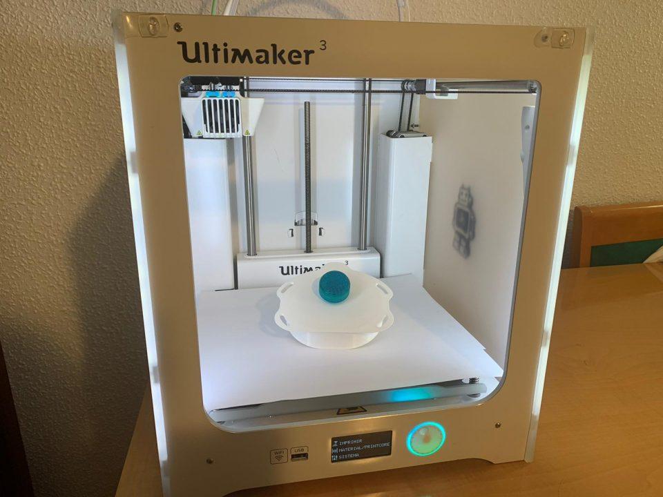 La UMH inicia la fase de validación de un prototipo de mascarilla reutilizable 6