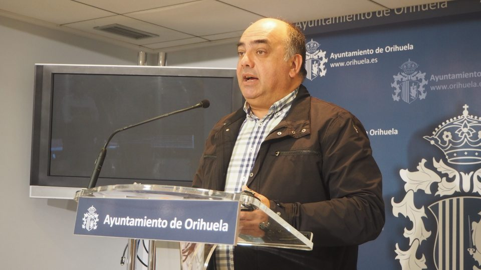 El Ayuntamiento de Orihuela pone en marcha un nuevo taller de empleo 6
