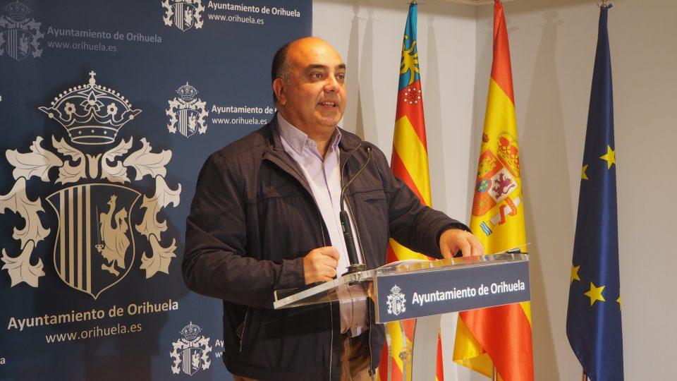 La concejalía de Empleo de Orihuela pone en marcha una plataforma de formación online 6