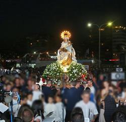 Celebraciones en Torrevieja en honor a la Virgen del Carmen el viernes 16 de julio 6
