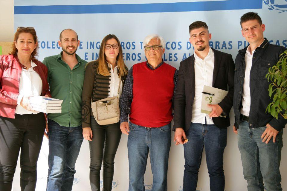 Sido Maderas participa en el 60 aniversario del Colegio de Ingenieros Civiles 6
