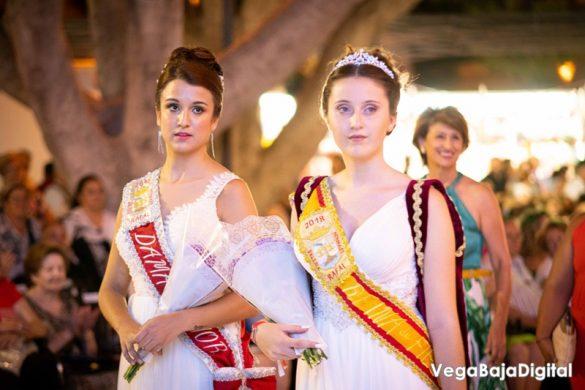 Cox regala a la Virgen del Carmen miles de flores 28