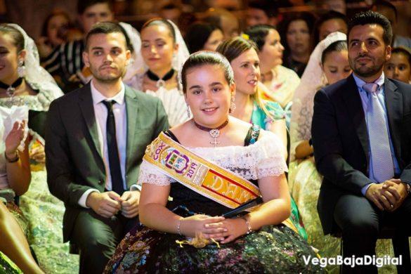 Cox regala a la Virgen del Carmen miles de flores 21