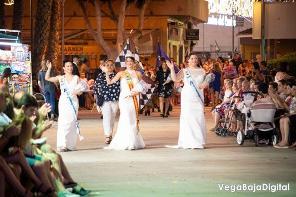 Cox regala a la Virgen del Carmen miles de flores 18