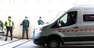 La Comunidad Valenciana inicia la vacunación contra la covid-19 12