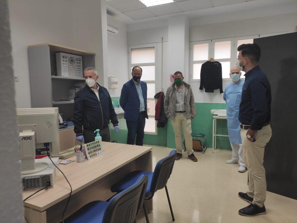 El Consultorio Médico de Desamparados reabre sus puertas completamente renovado 6