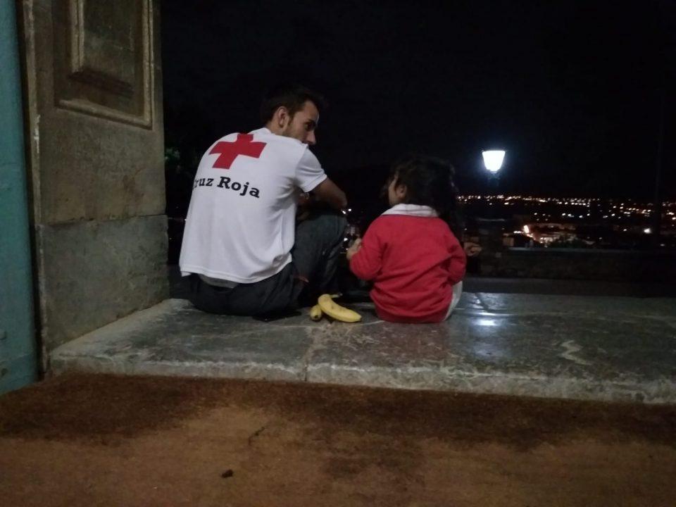 Cruz Roja ayuda a 440 familias de la Vega Baja afectadas por la DANA 6