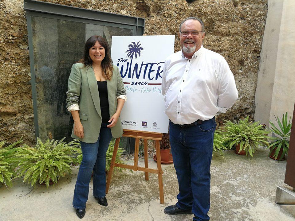 Arranca la cuarta edición de 'The Winter Beach' en Orihuela Costa 6