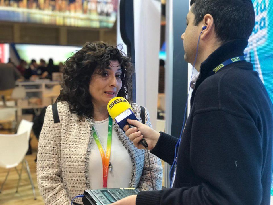 Pilar de la Horadada muestra su extensa oferta turística en FITUR 2019 6