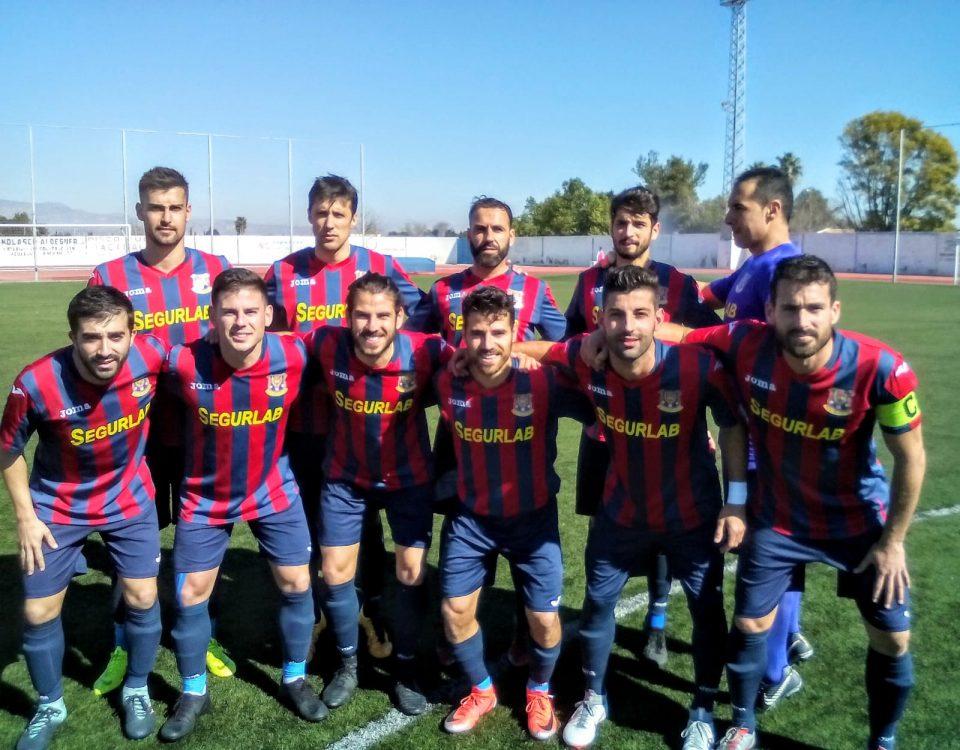 El Almoradí vuelve al playoff en una jornada positiva para la Vega Baja 6
