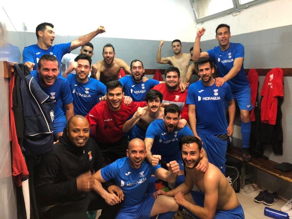 El Sanful suma la cuarta victoria consecutiva y encarrila la permanencia 6