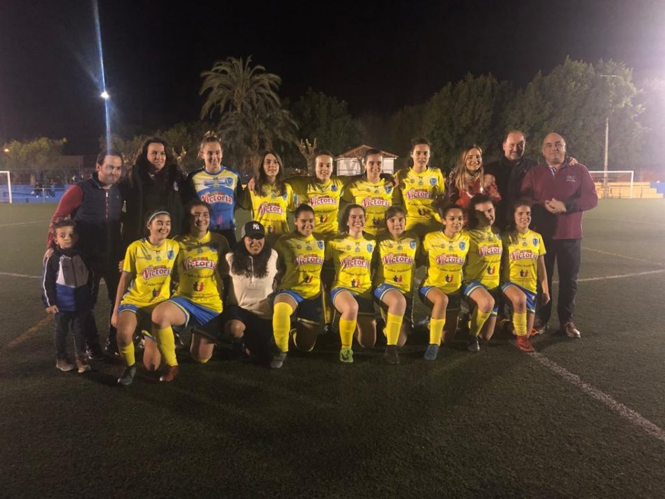 El Uryula consigue el ascenso a Primera Regional 6