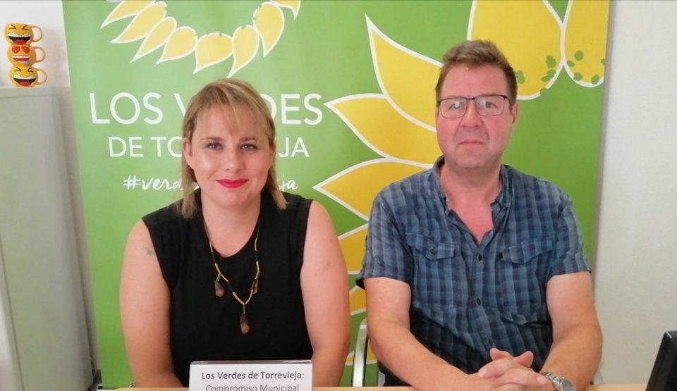 Los Verdes de Torrevieja hablan públicamente por primera vez tras la nueva legislatura 6
