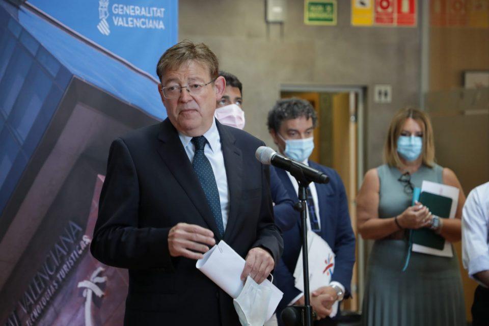 La Generalitat facilita la contratación de refuerzos en los ayuntamientos frente a la pandemia 6