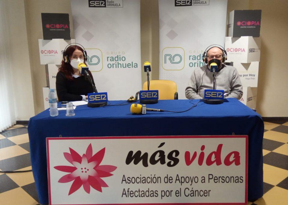 El poder de la voz de las ONGs en la Vega Baja 6