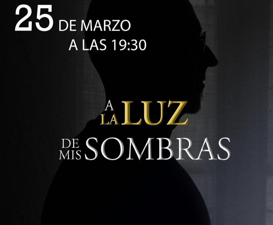 """Presentación del cortometraje """"A la luz de mis sombras"""" en el Teatro Circo de Orihuela 6"""