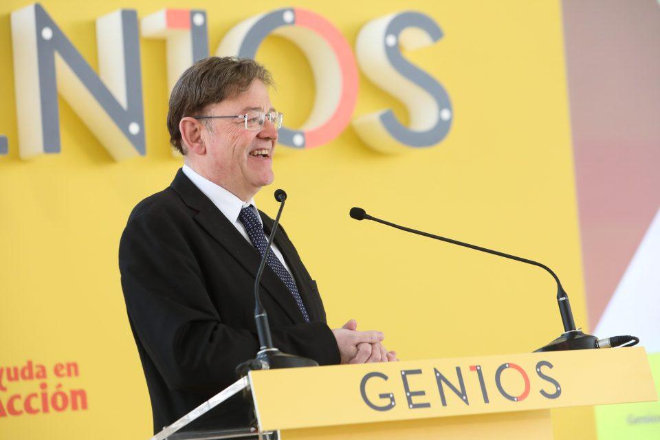 La Generalitat impulsará un sistema de prevención y gestión de catástrofes naturales 6