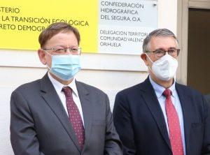La oficina de la CHS en Orihuela ya es una realidad 7