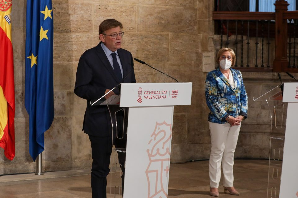 Decae la gran mayoría de las restricciones en la Comunidad Valenciana 6