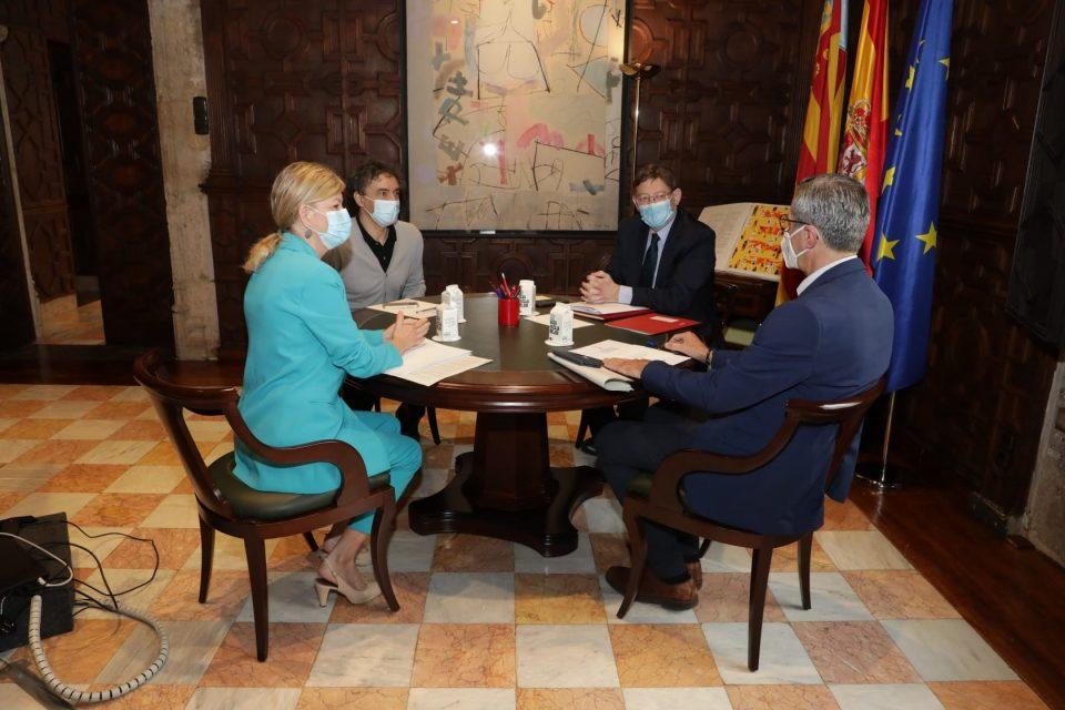 La Agencia Valenciana de Seguridad lanza la convocatoria para contratar a 1000 jóvenes como auxiliares de playas 6