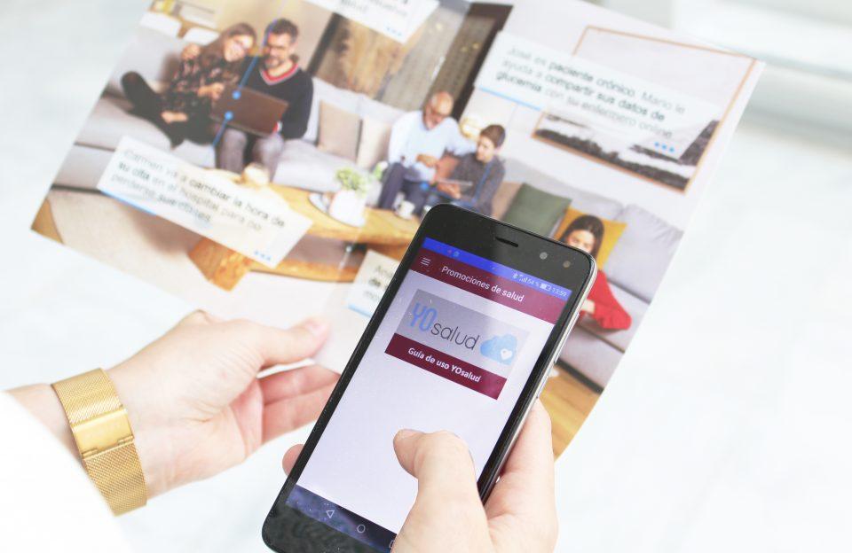 El Dpto. de Torrevieja ofrece a Sanidad su app YoSalud para aliviar la saturación de los centros de salud 6