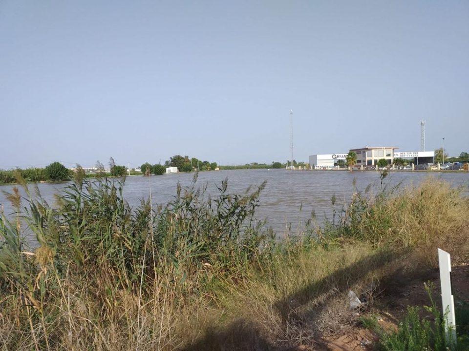 Emergencias homologa el Plan de Inundaciones de Almoradí 6