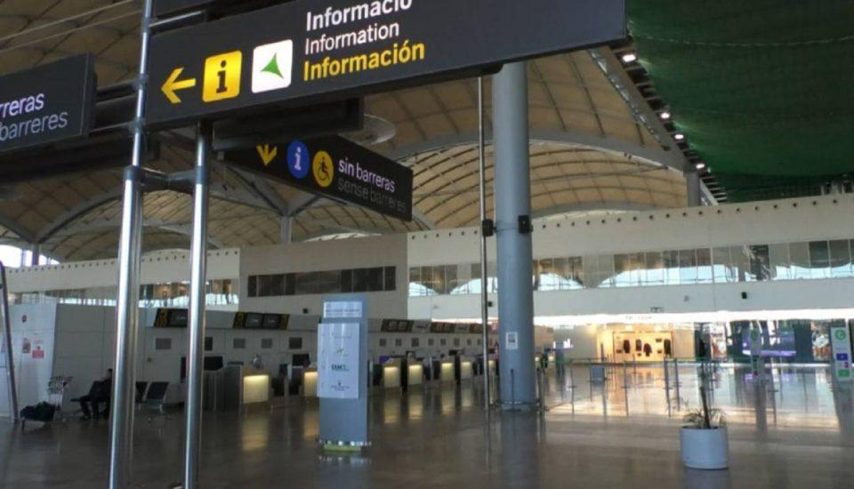El Aeropuerto Alicante-Elche llevará el nombre de Miguel Hernández 6