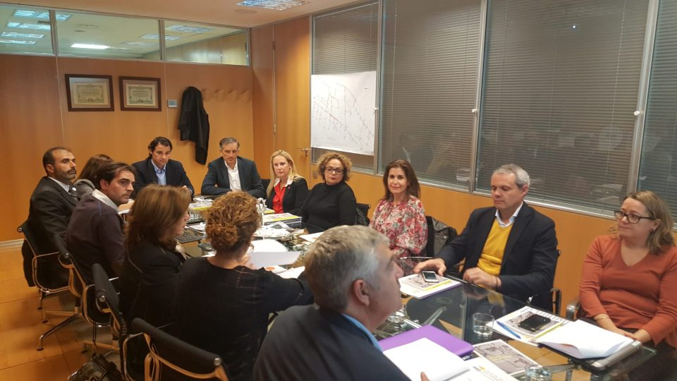 AGAMED invertirá 2,6 millones de euros para mejorar las redes de agua 6